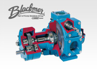 Blackmer GX Pumps