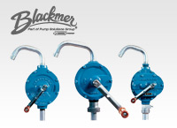 Blackmer Hand Pumps